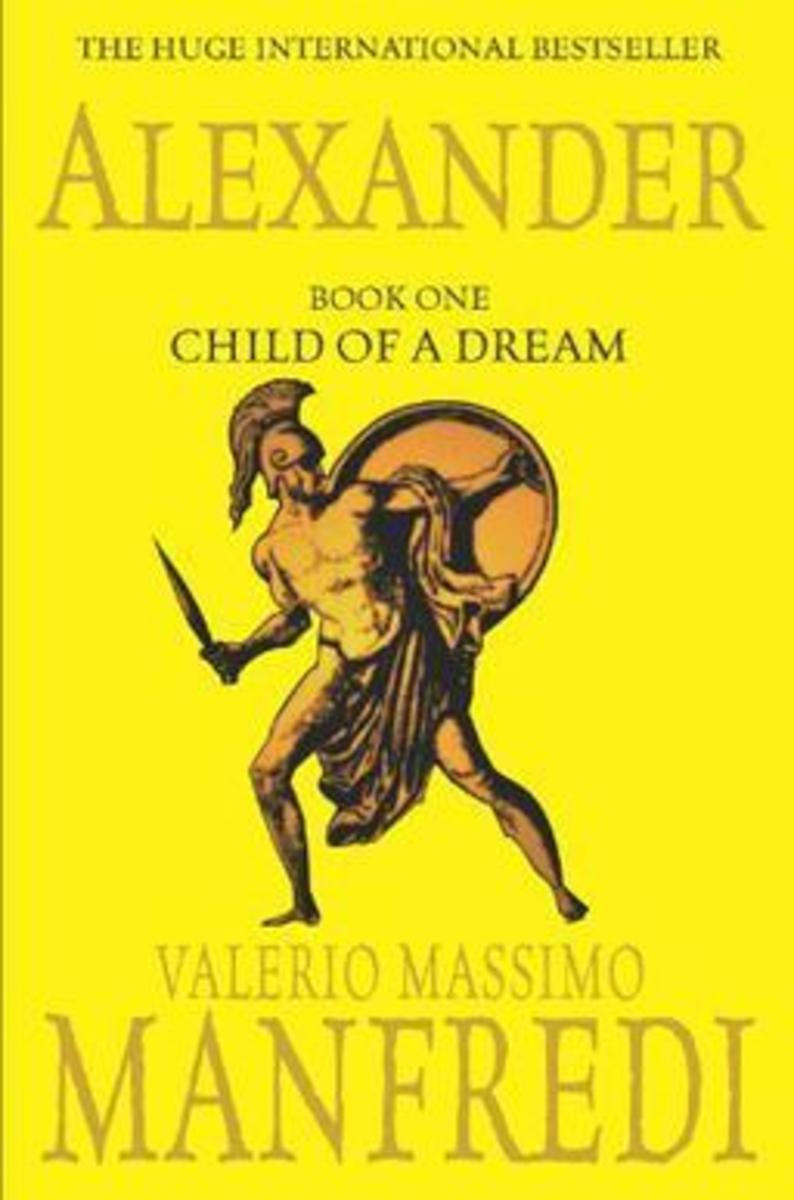 Alexander: Child of A Dream(1)