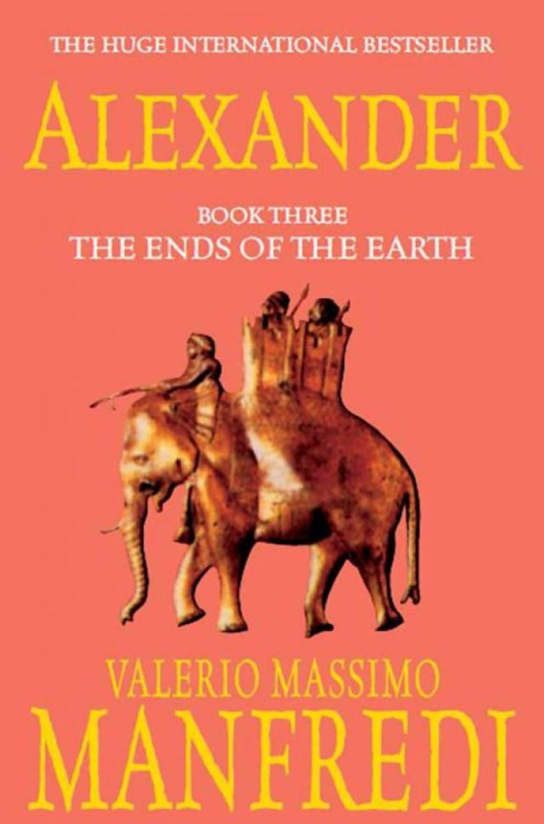 Alexander: The Ends of The Earth(3)