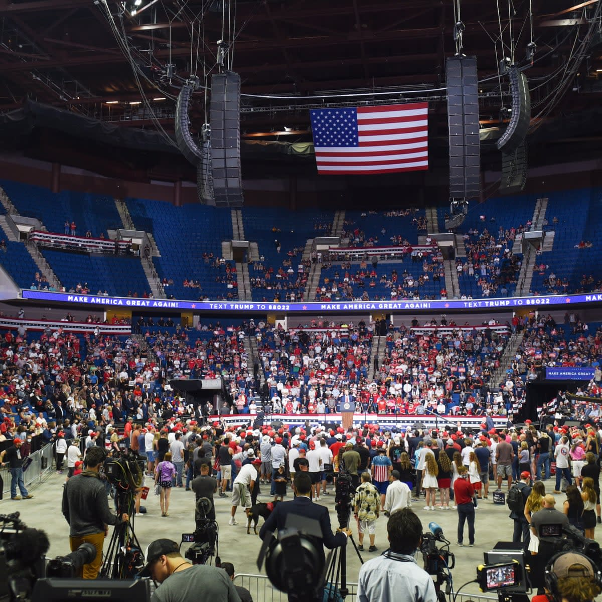 Us Election: A Biden Win Looks Likely, so What Went Wrong for the 45th President?