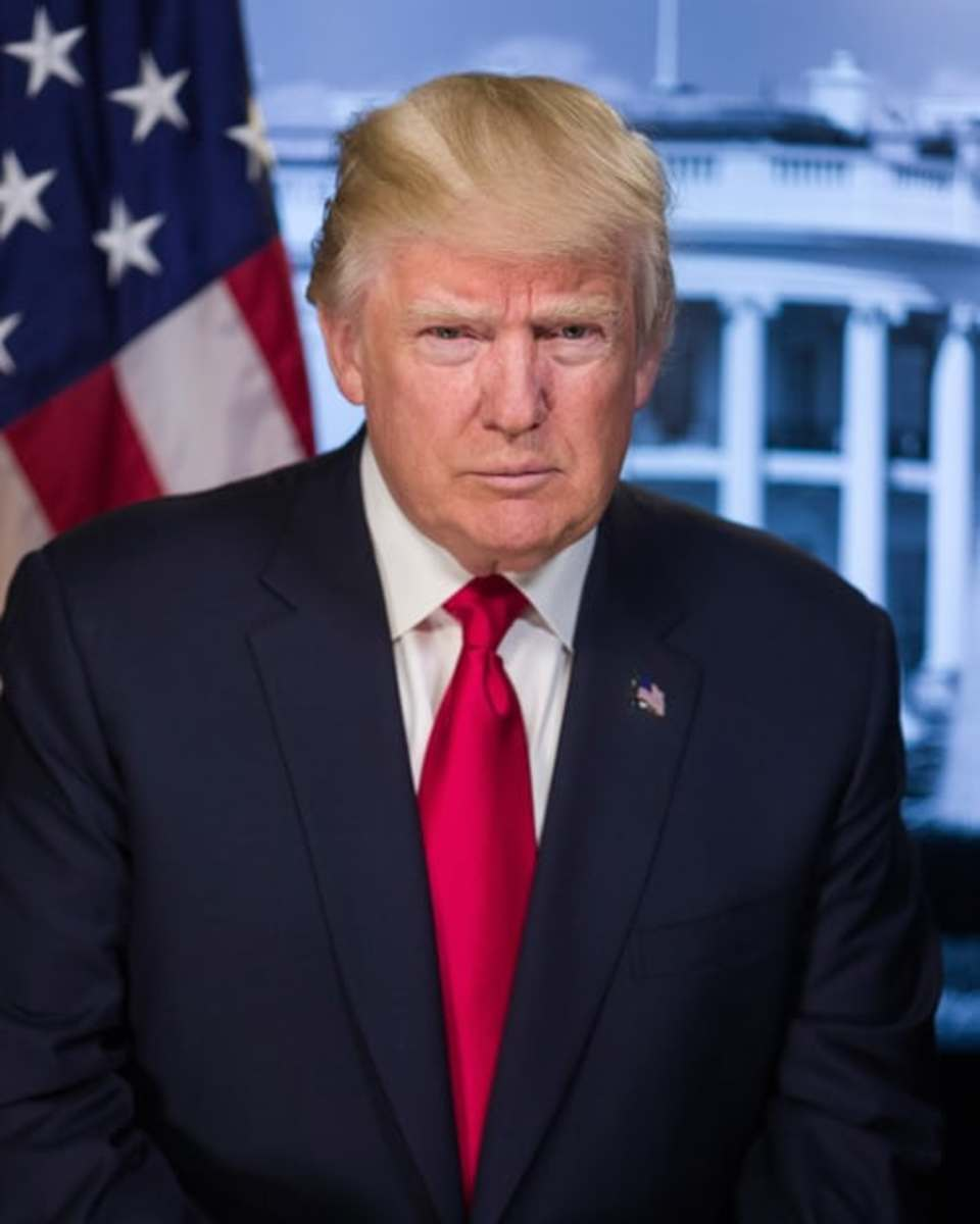 Trump cannot remain in office