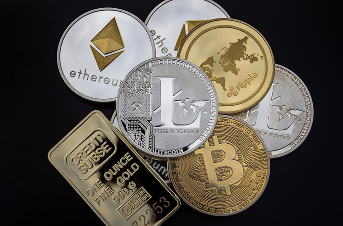 8 Popular Types of Cryptocurrencies Excluding Bitcoin