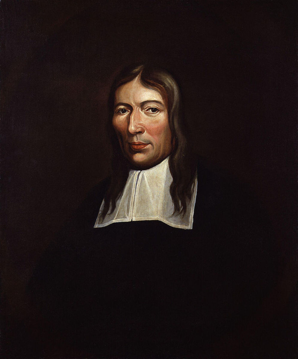 When Muggletonians Attacked Science and Quakers