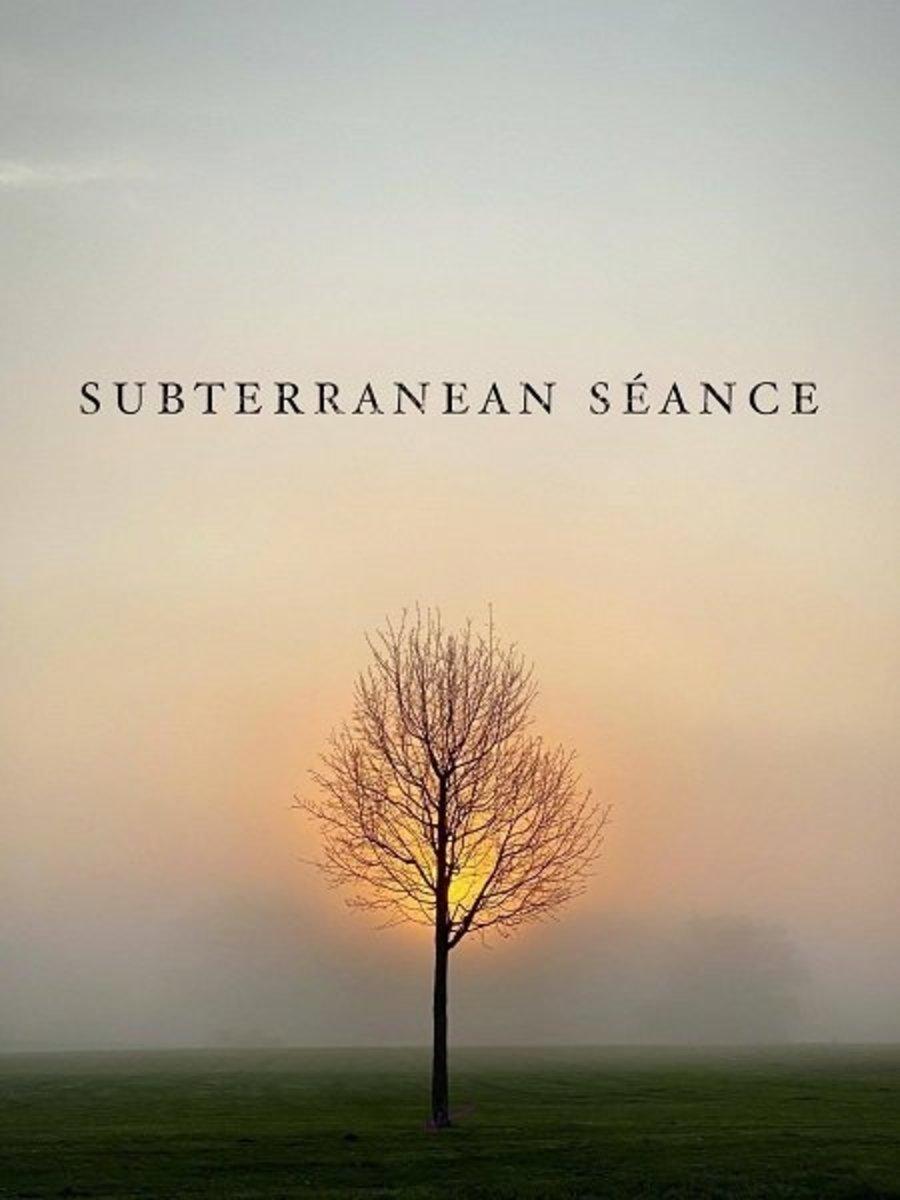 Subterranean Séance Documentary Provides Extraordinary EVP Evidence of Spirit Communication