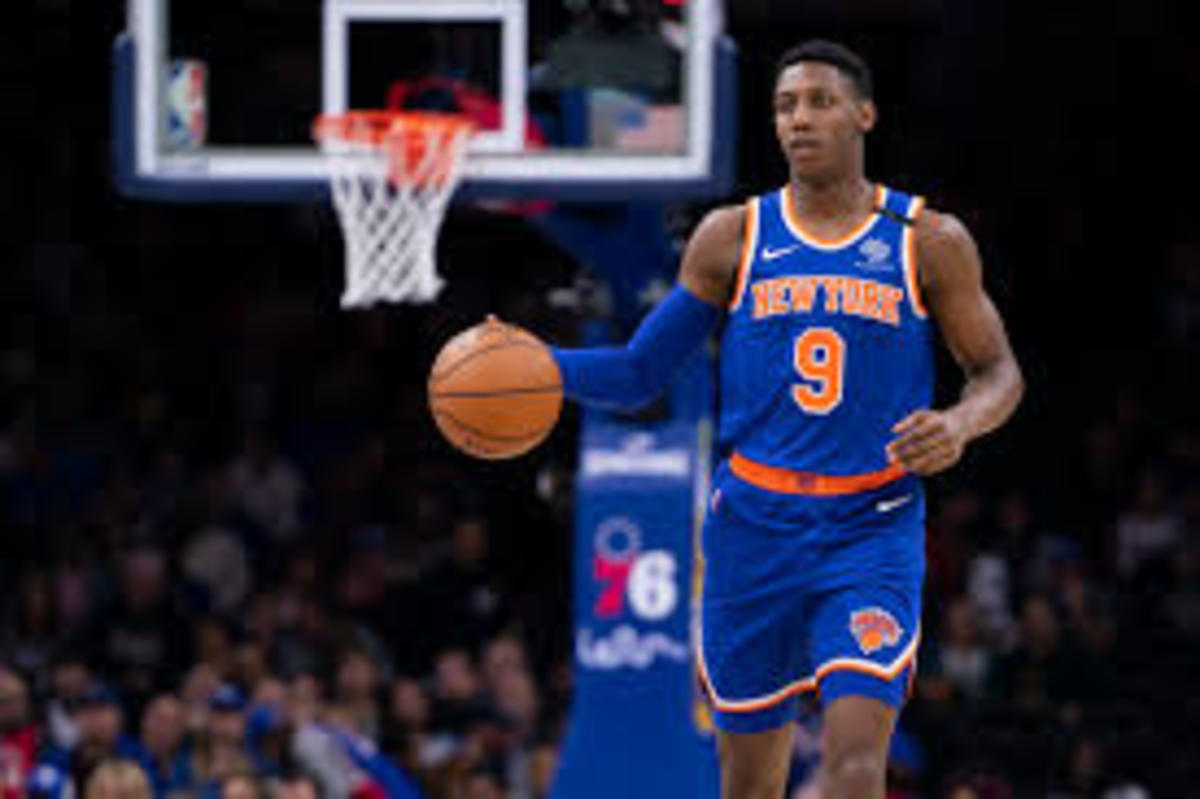 RJ Barrett will look to prove his worth especially being in the same draft class as Zion and Ja Morant.