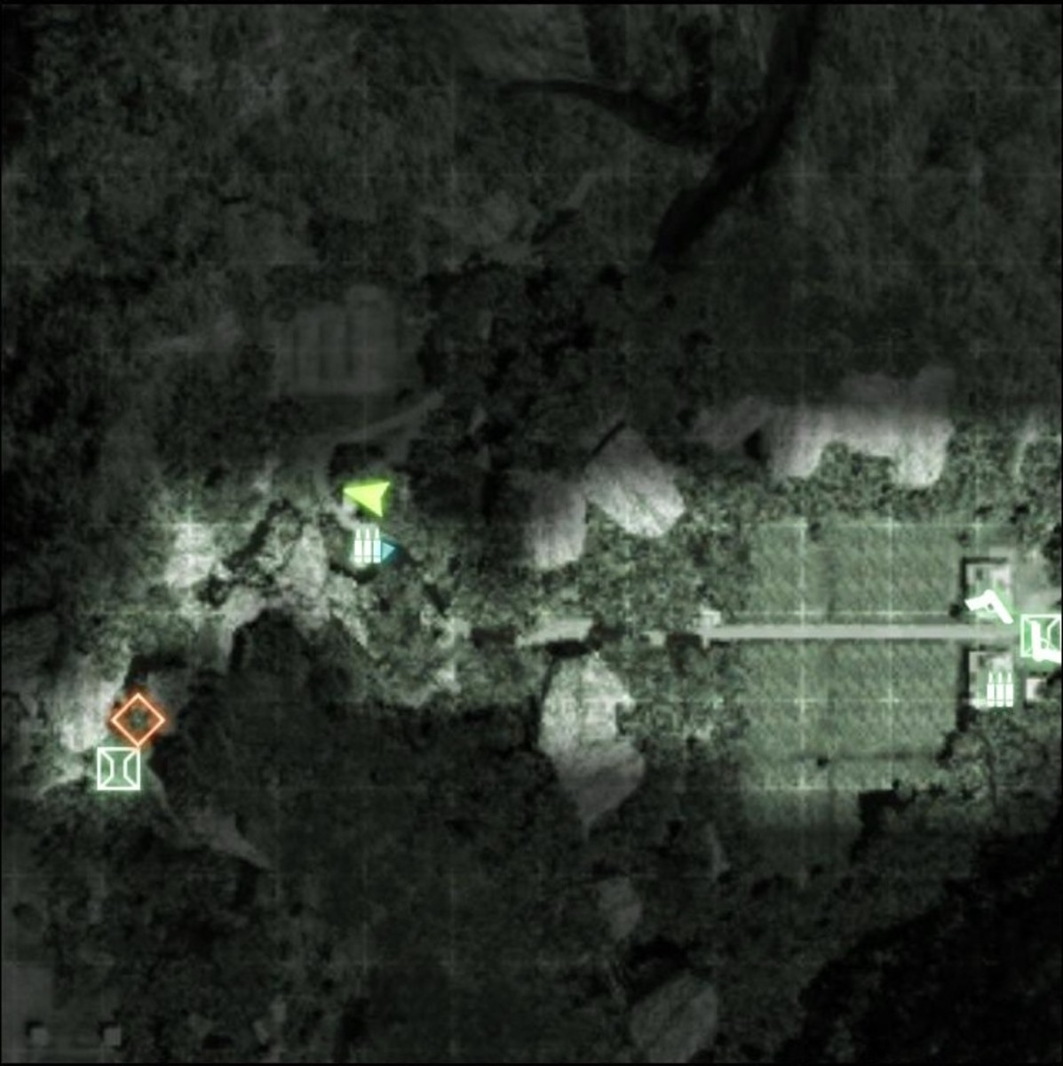 Map: No One Gets Left Behind M-COM 02.