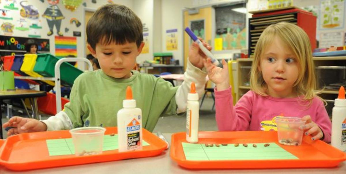 Manhattan's Elite's Competition to Place Their Children in the Best Nursery Schools