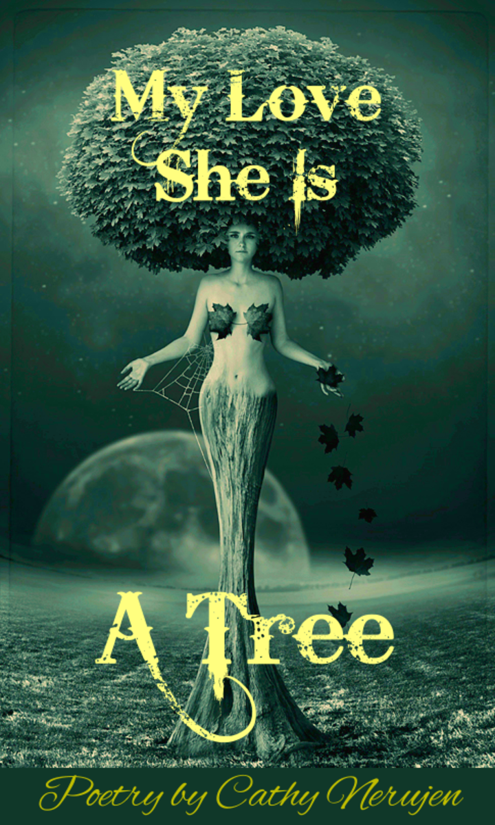 My Love She Is A Tree