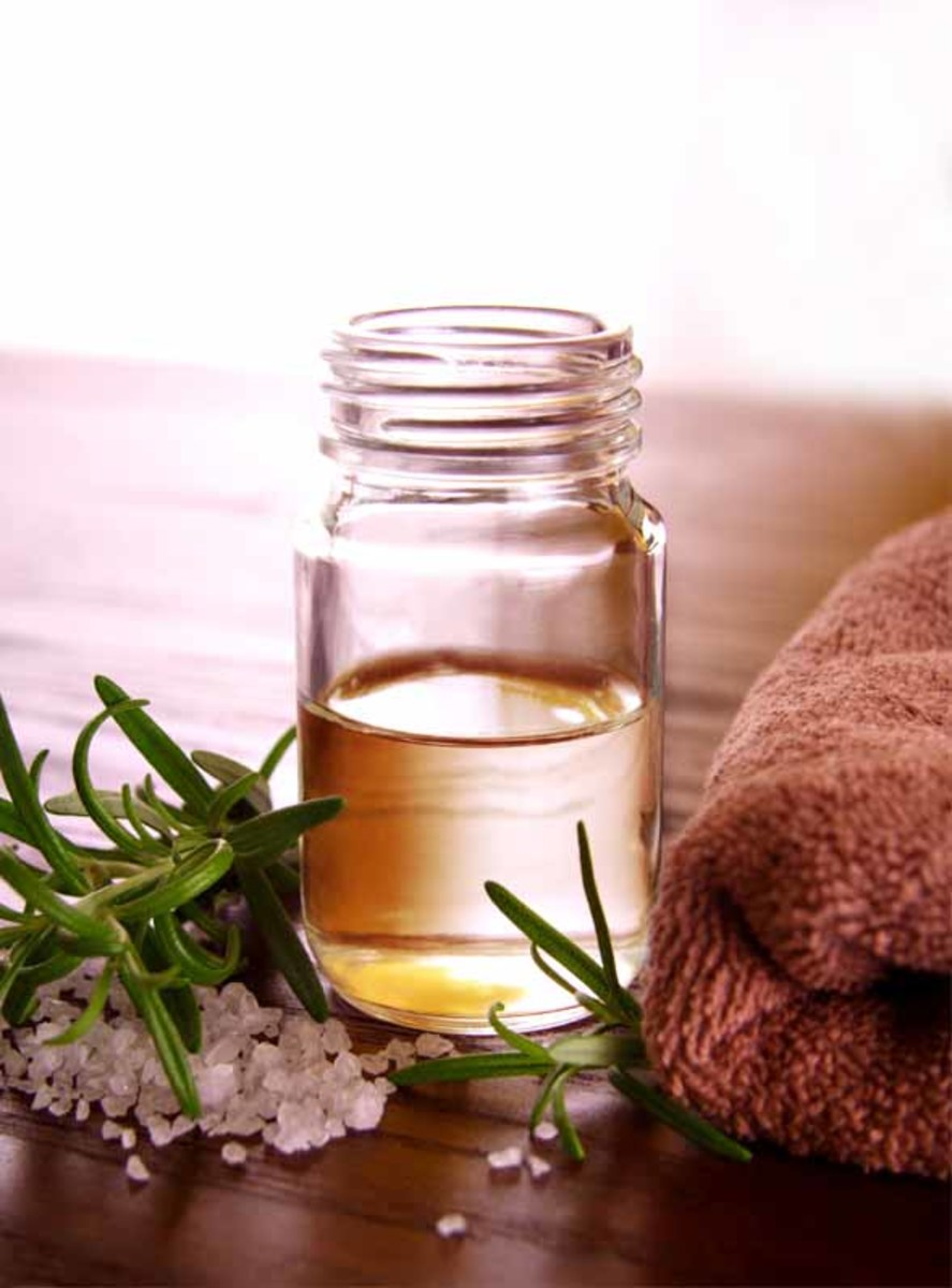 aromatherapy-for-women