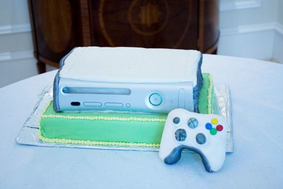 Xbox 360 (image from tmac0381 via Flickr)