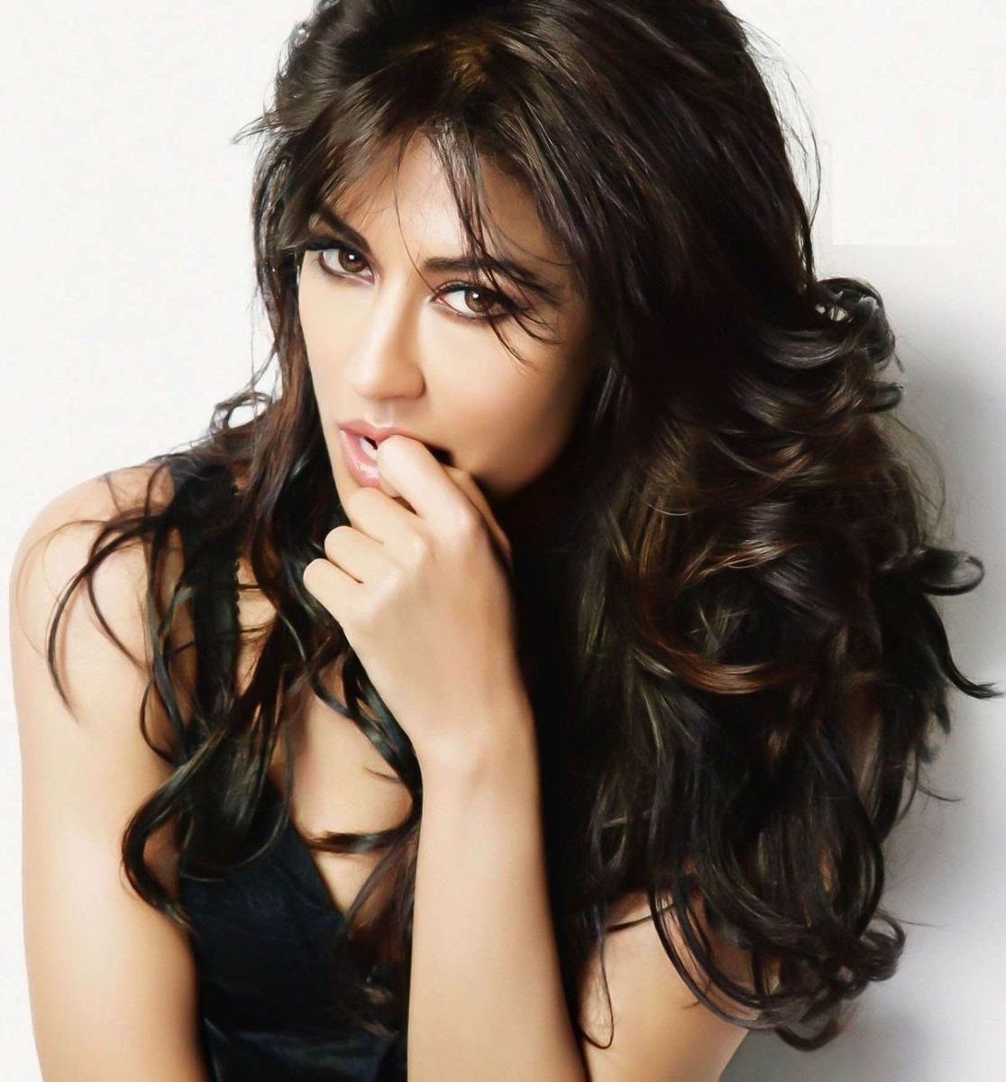 Indian actress Chitrangada Singh