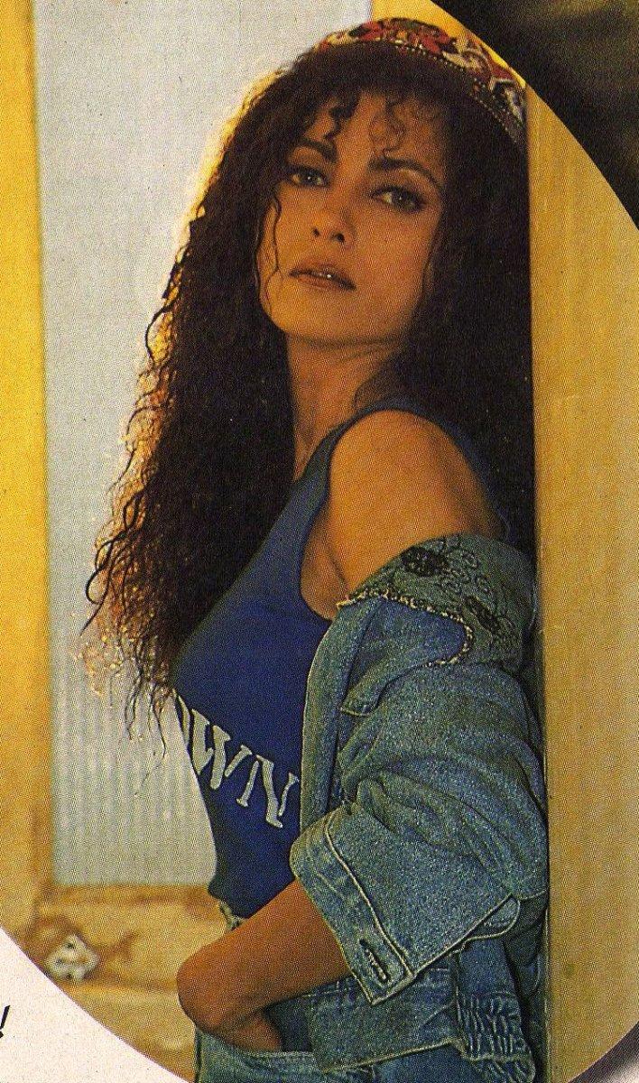 Indian actress Deepa Sahi