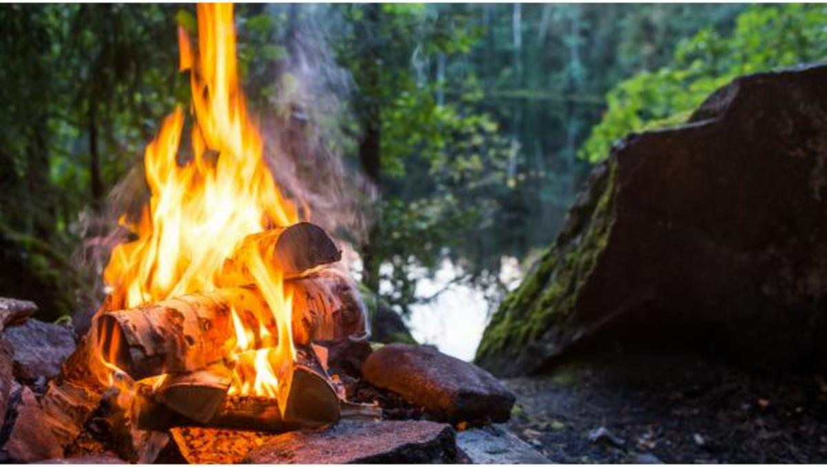 Campfire Experience
