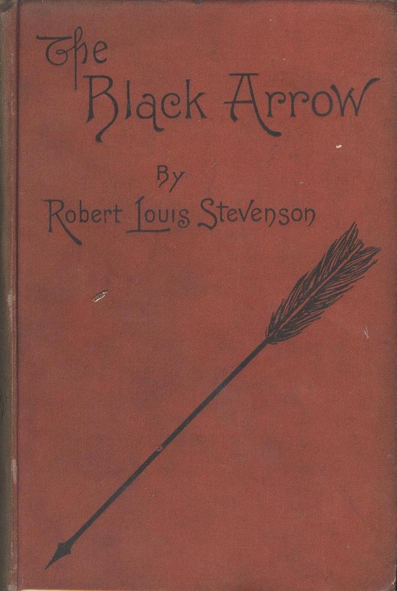 the-black-arrow-by-robert-louis-stevenson