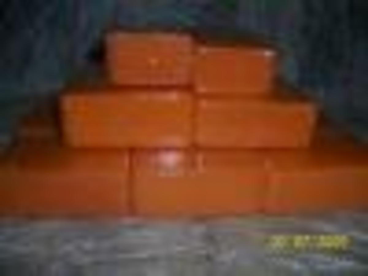 PAPAYA SOAP is the main proponent in cottage/home industry in soap making in the Philippines (Courtesy of http://www.sulit.com.ph/)