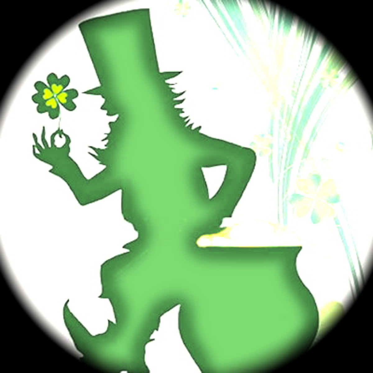 The Legend of The Leprechaun: Pots of Gold, Magic and Rainbows