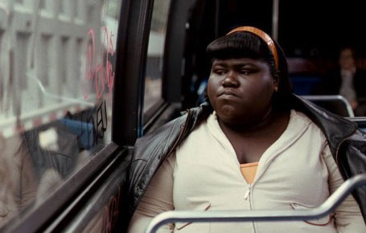 Movie Review and Summary: Precious
