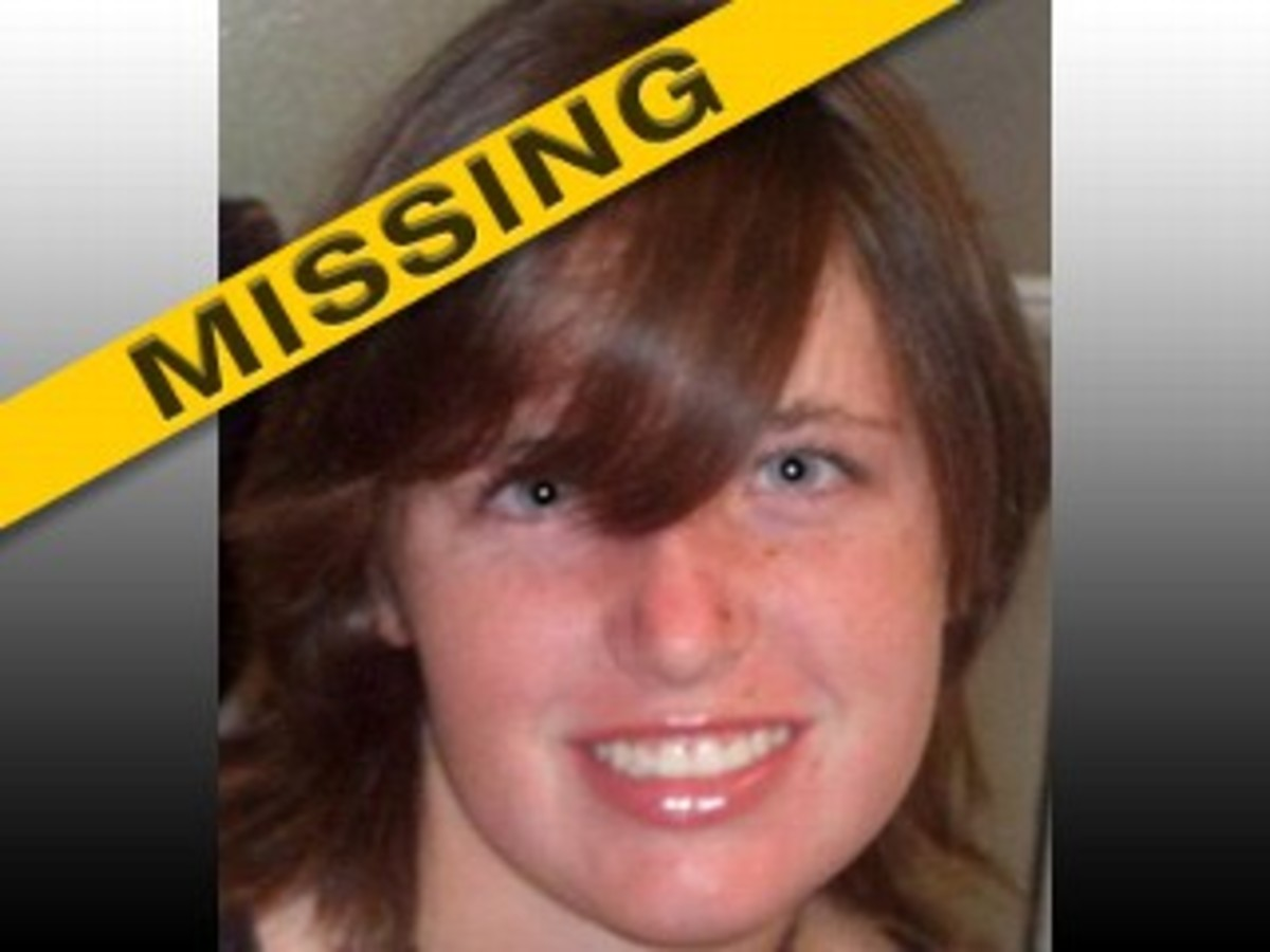 14 year old Amber Dubois disappeared while walking to school in early 2009. Her body was discovered in early March on an Indian Reservation in California.