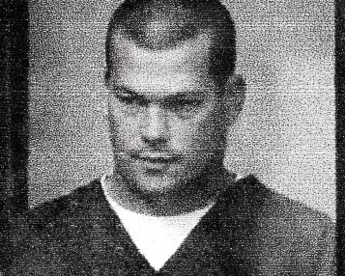 John Albert Gardner: convicted of beating, raping and imprisoning a 13 year old girl in 2000, served five years imprisonment and 3 years parole. Despite several violations, he paroled out in September of 2008, and was no longer under supervision.