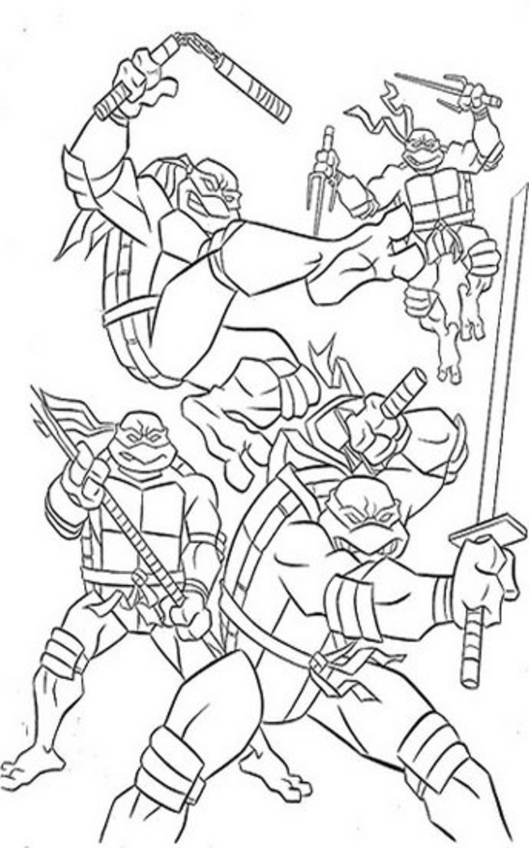 images about 5th birthday party on pinterest pizza pizza boxes and birthdays turtle coloring sheets kids coloring pages ninja - Ninja Turtle Pizza Coloring Pages
