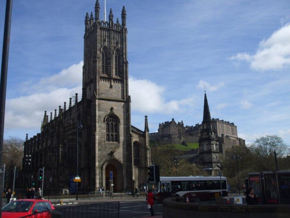 St John's Episcopalian Church