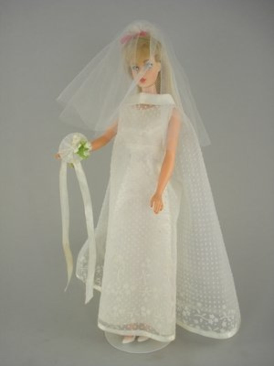 Barbie in Wedding Wonder