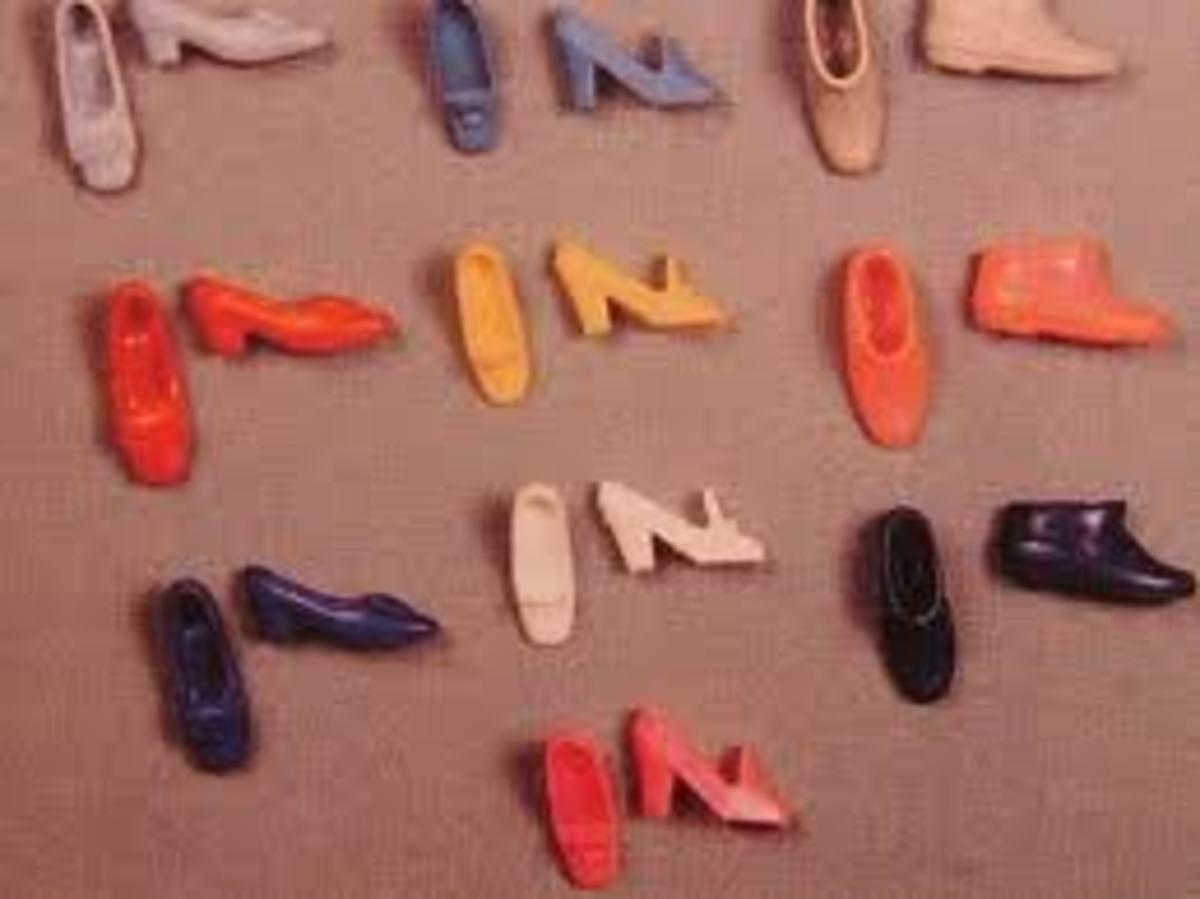 Flats 'n Heels