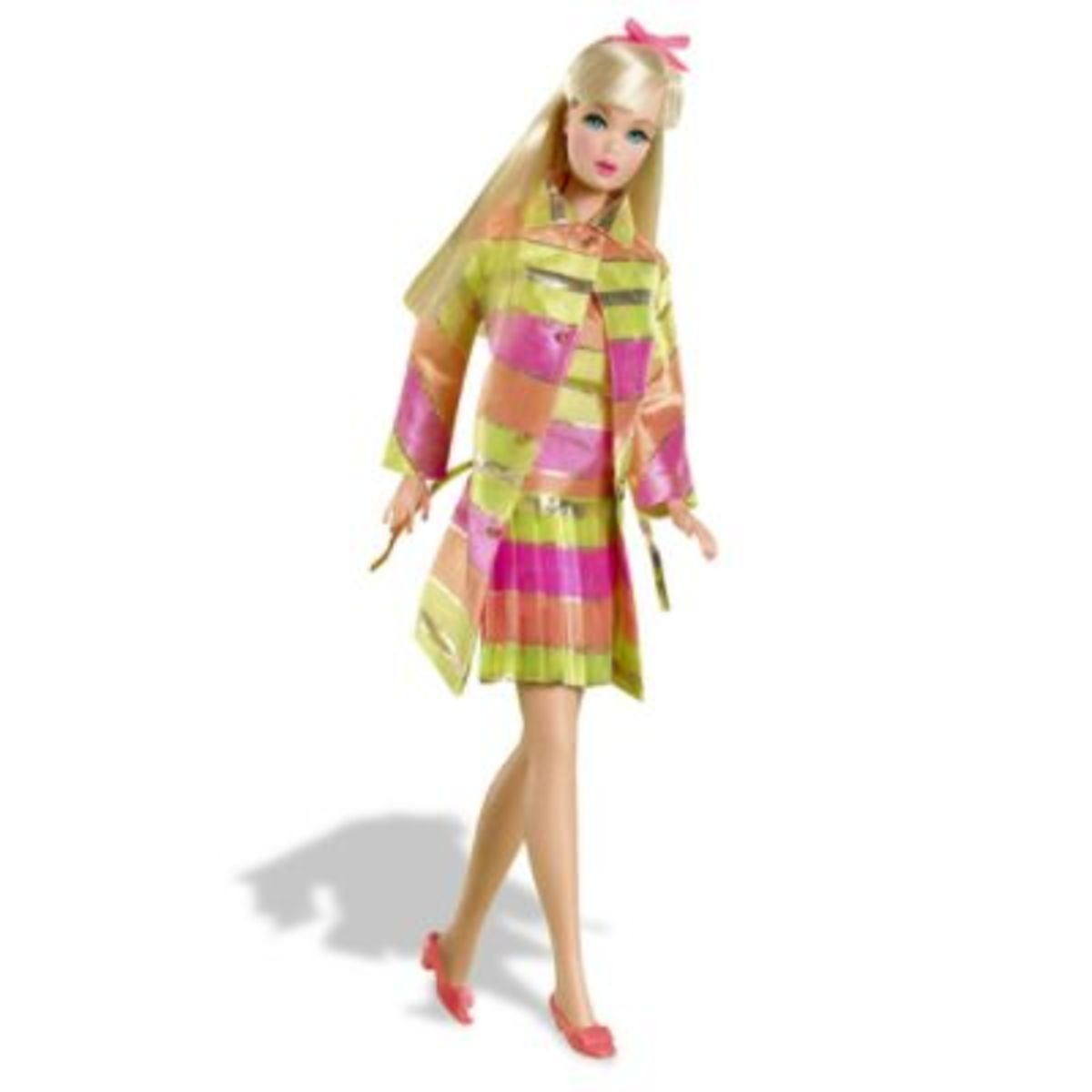 Barbie in All That Jazz (Collector's Reproduction)