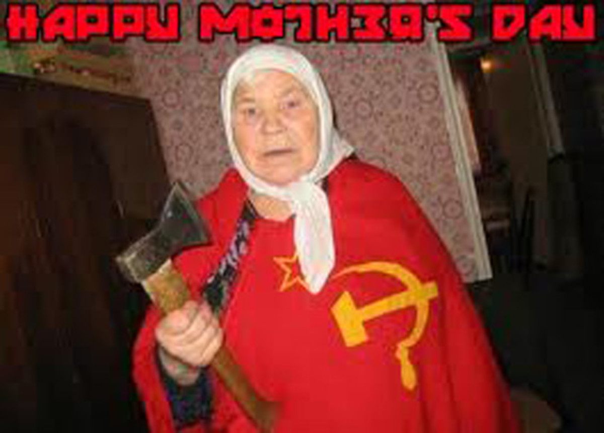 Russian-Sexy Jokes-Humor Jokes-Fun Jokes - Reagan tells Soviet jokes
