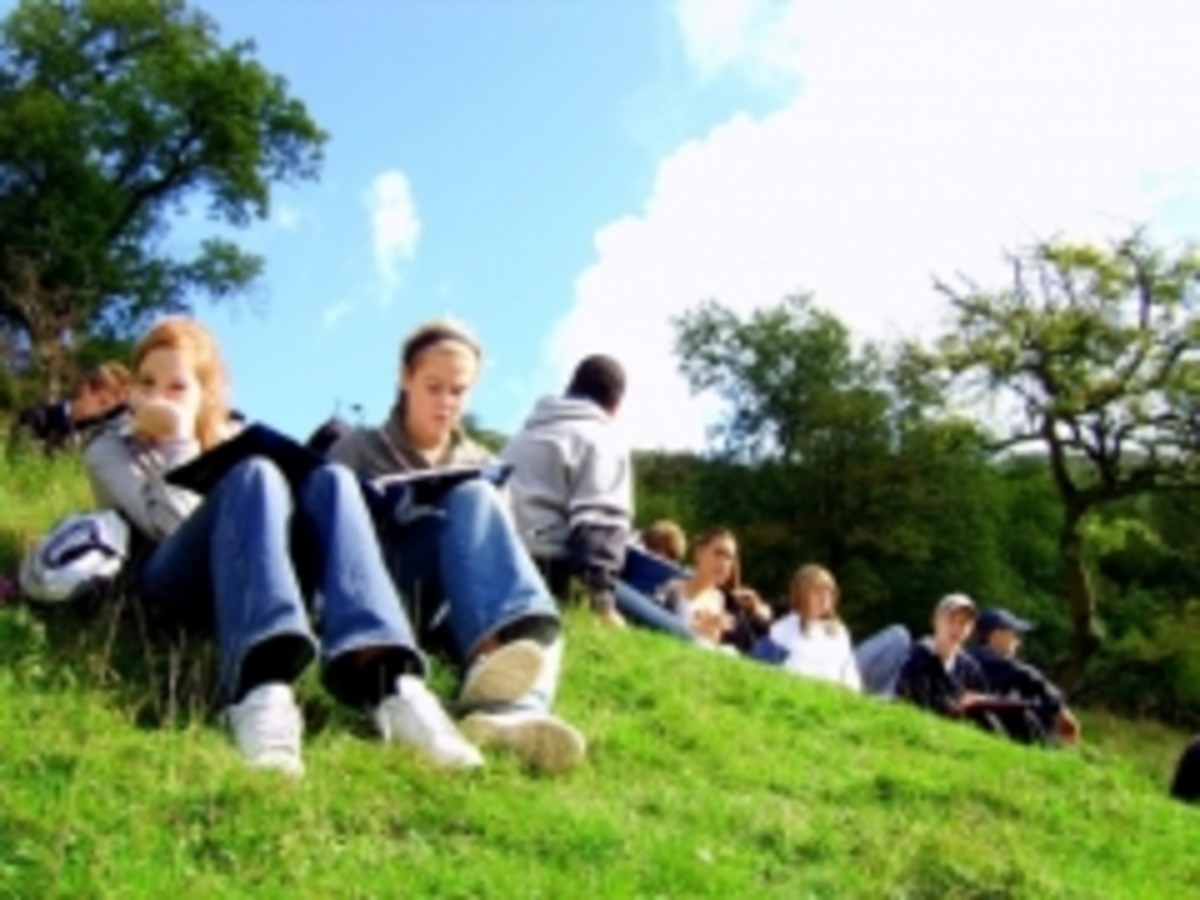 Creative writing websites for teenagers