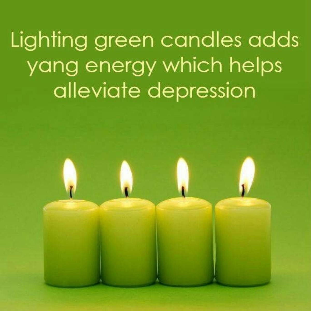 Source for Alleviating depression