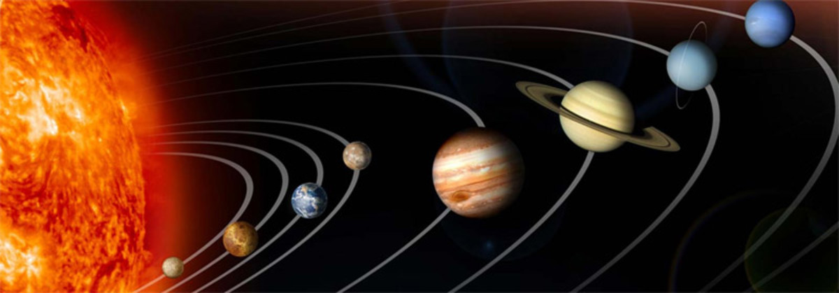 Our Solar System Needs A Name!