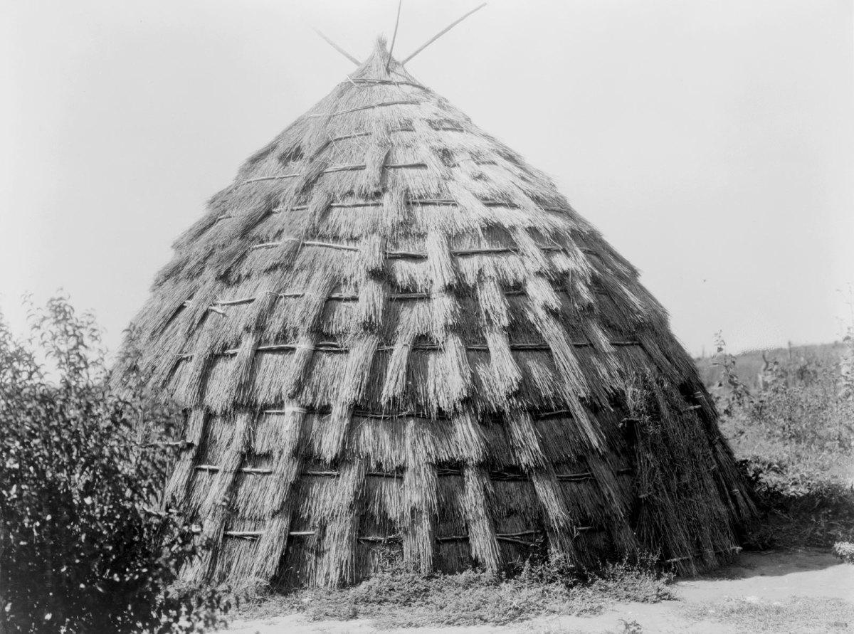 Wichita Grass Lodge
