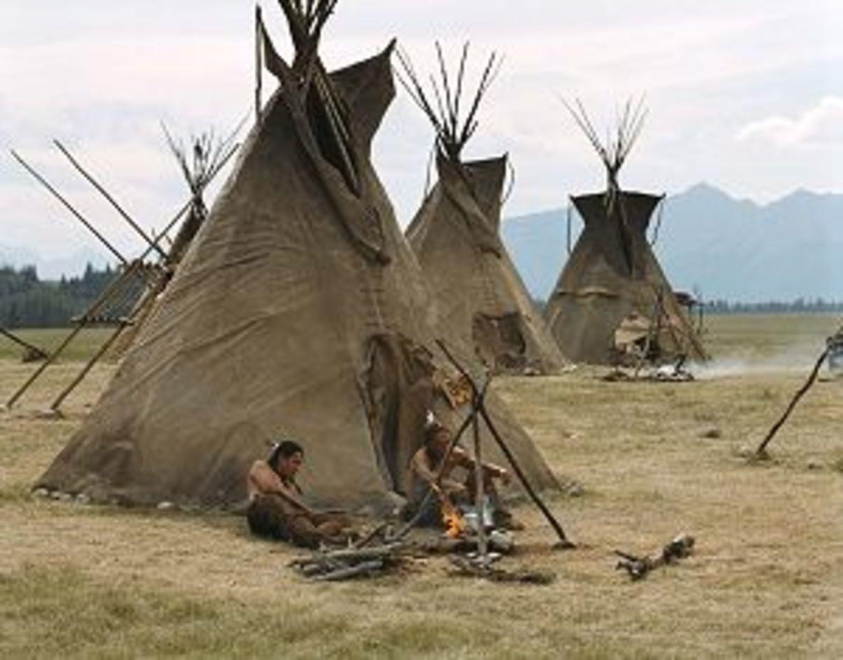 Apache Tipi