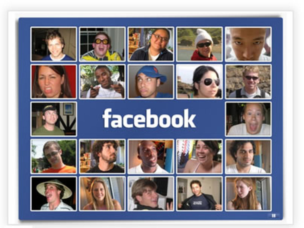The Nature of Facebook Friendships and Voyeurism