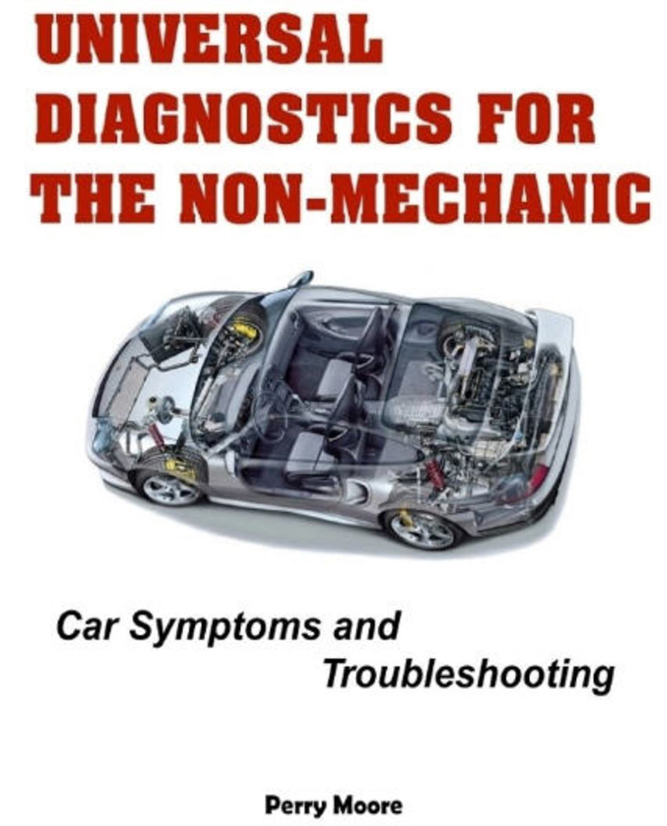 A Must have book for any car owner.