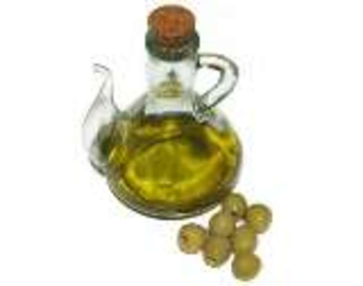 Tocopherols are added to oils to prevent them from going rancid