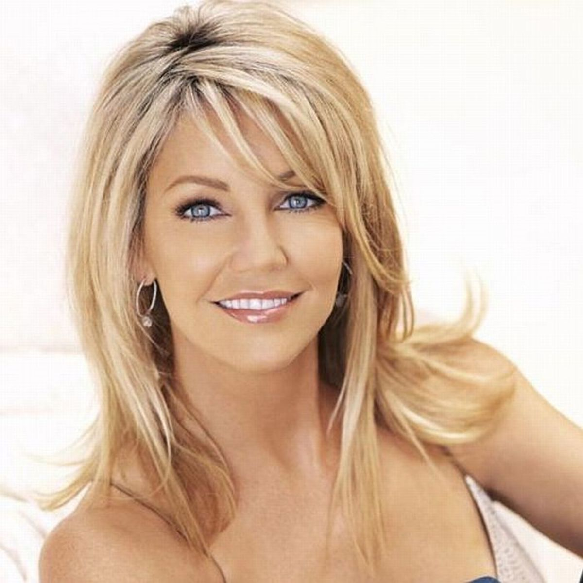 Heather Locklear...Lumbee