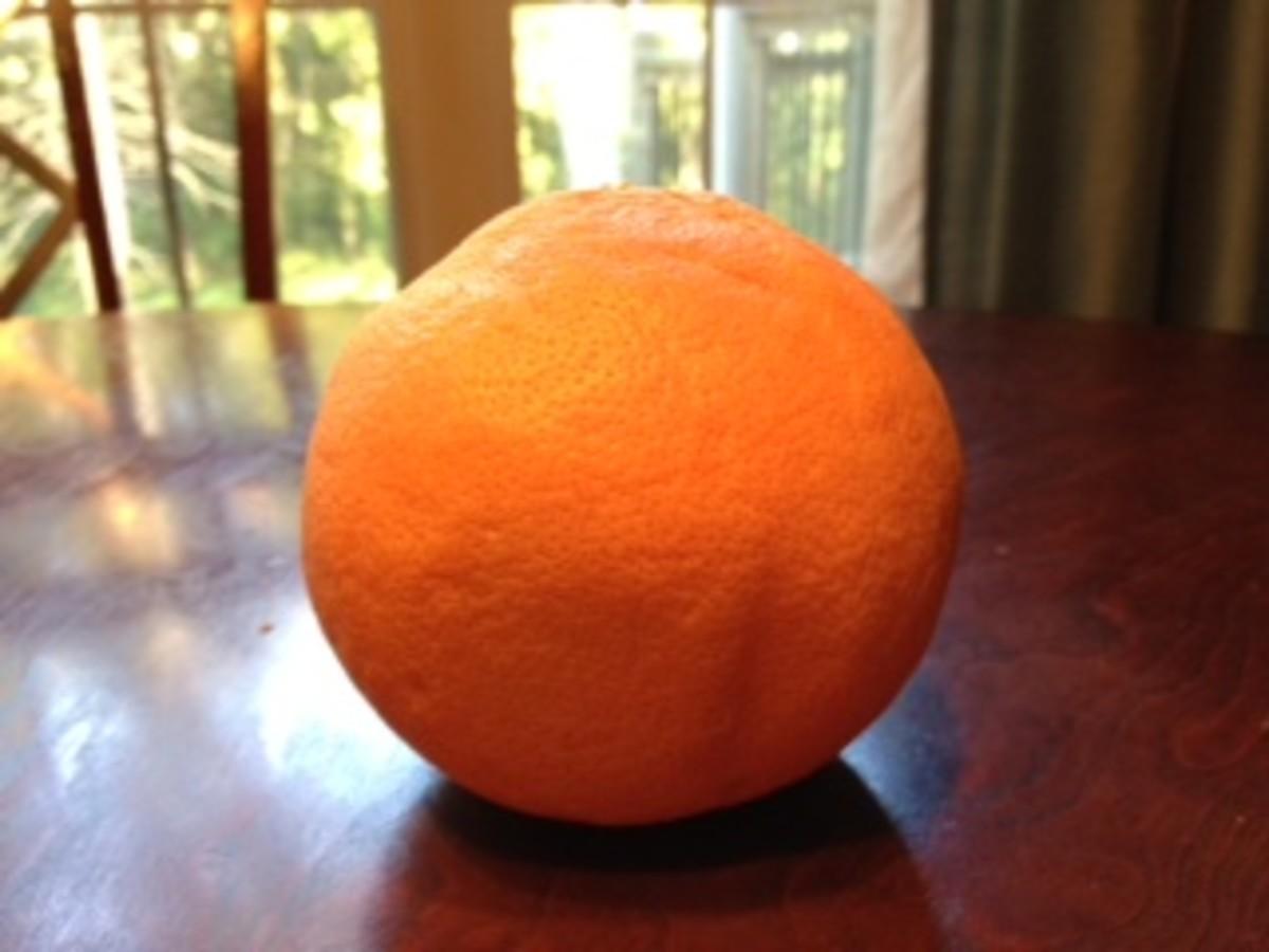 pic of grapefruit