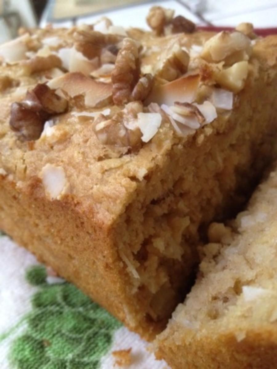 King's Hawaiian Bread Roll Recipe and a Healthier Twist