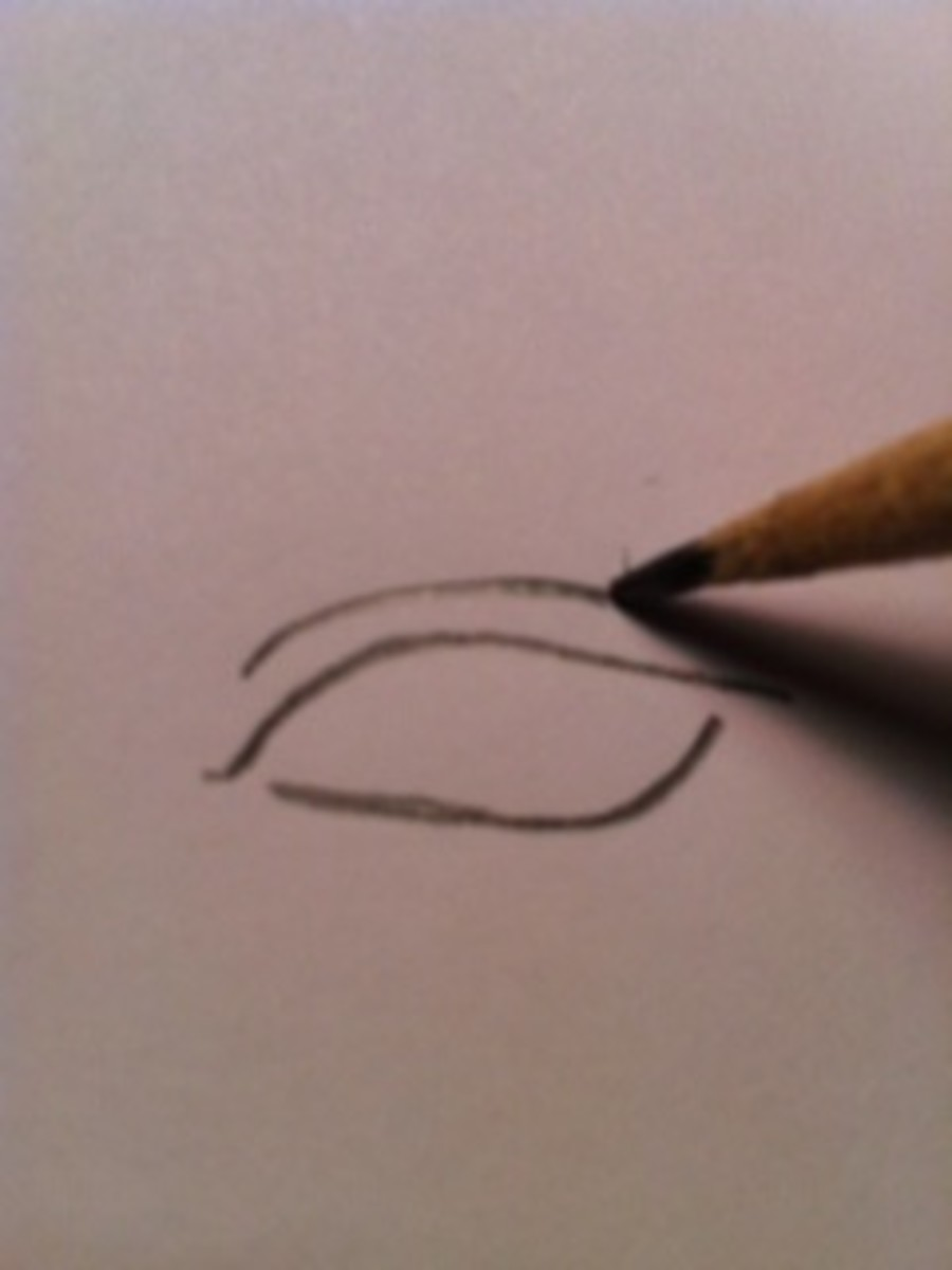 how-to-draw-female-human-eyes
