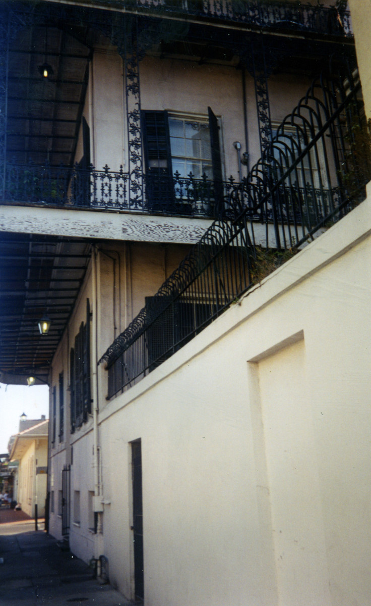 How True are New Orleans Haunted Houses Stories?