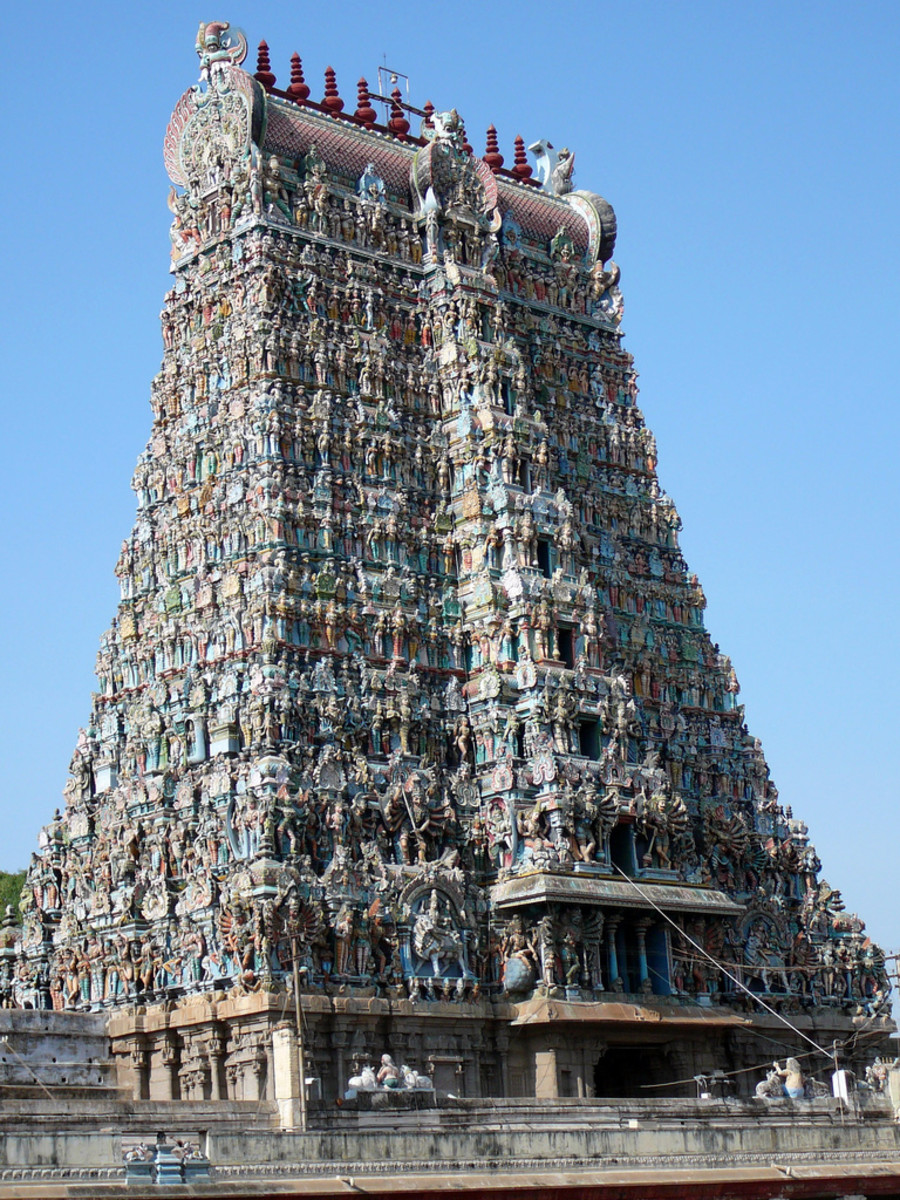 Historic Places to Visit in South India Before You Die