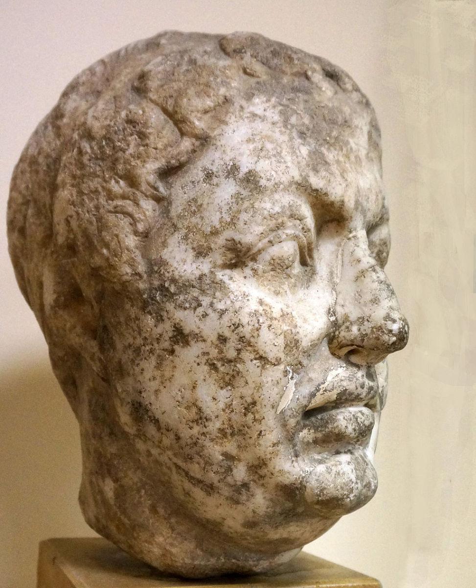 Ptolemy VIII Physcon