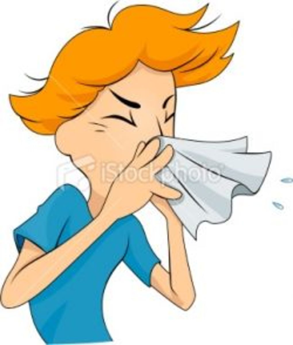 remedies-for-runny-nose
