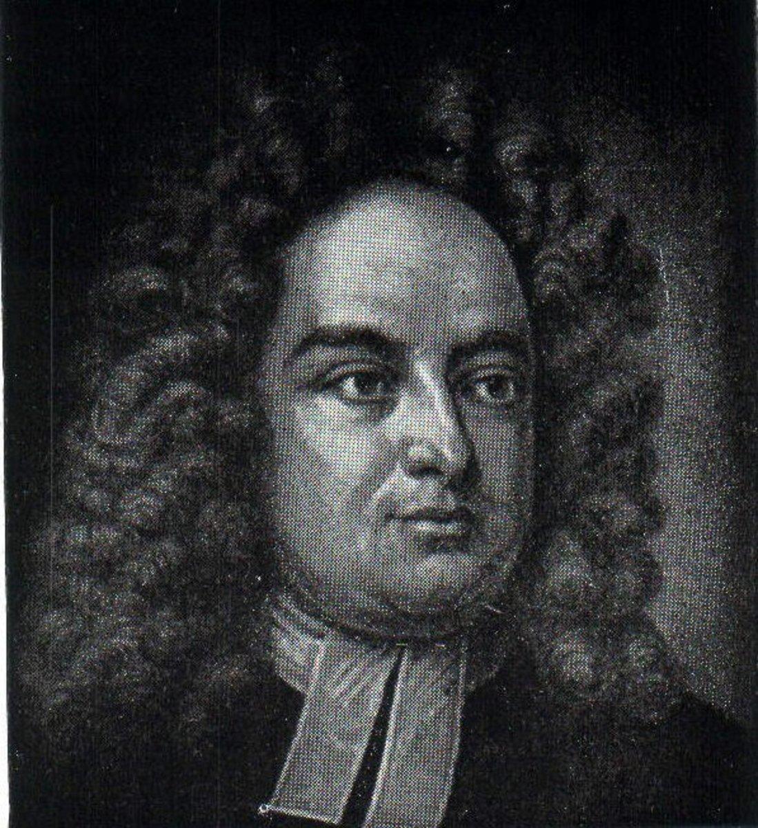 Johnathan Swift