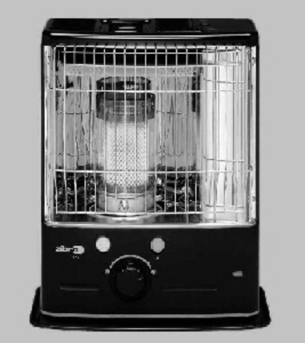 A Paraffin Heater similar to the one we had