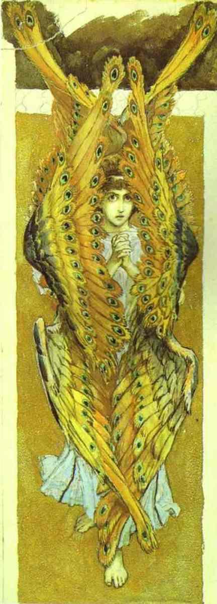 A Seraphim