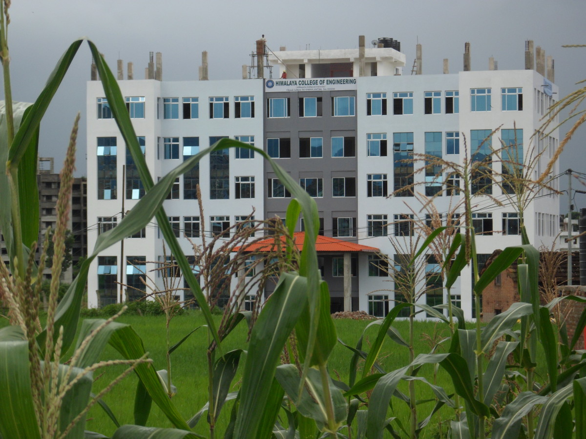 Himalya College of Engineering, Kathmandu Nepal