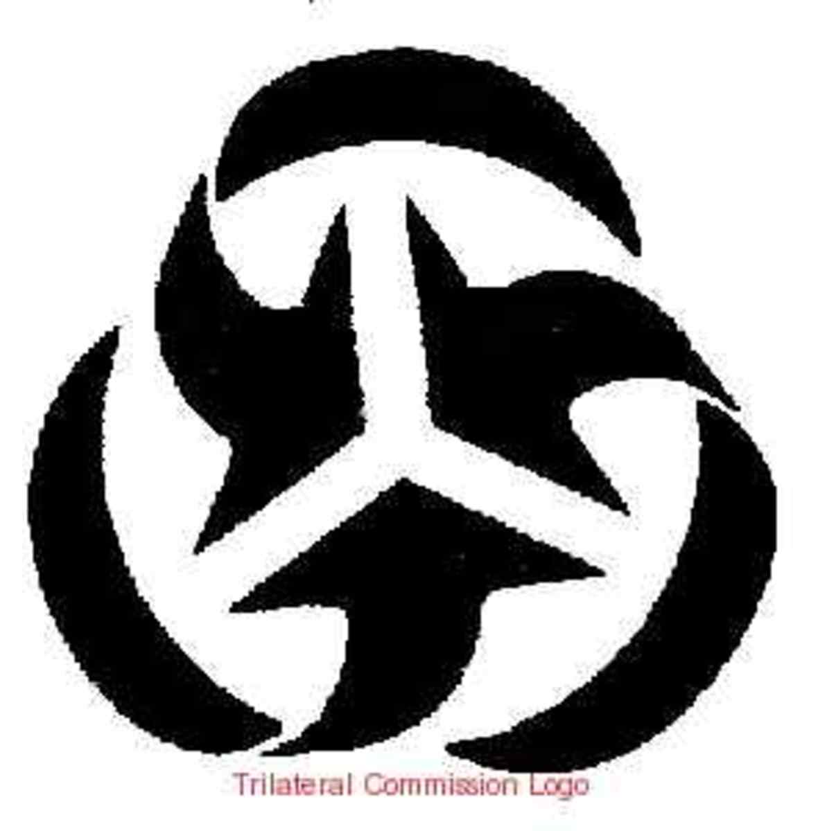The Trilateral Commission operates in secret!