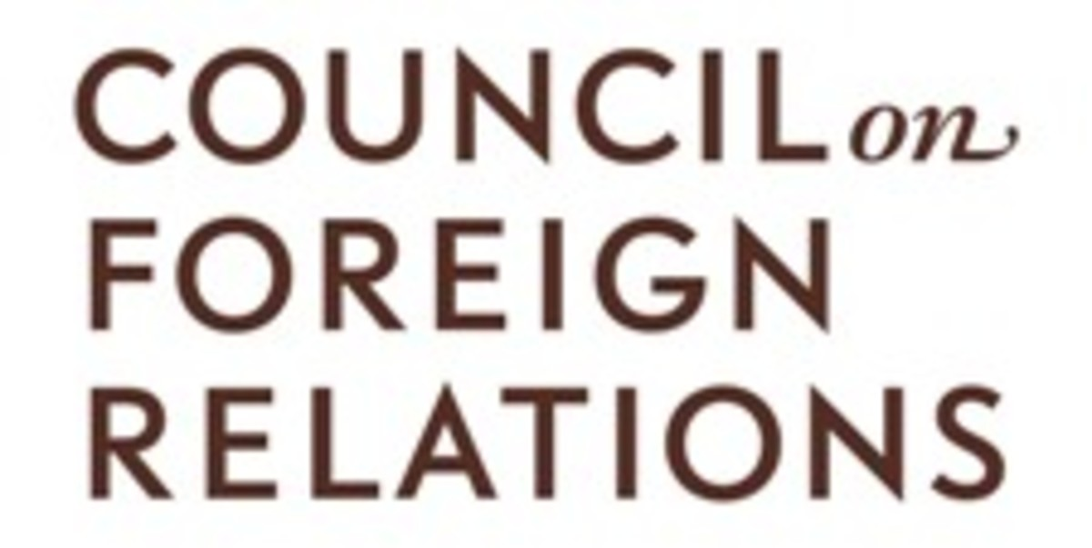 The Council Of Foreign Relations is a Secret Government!